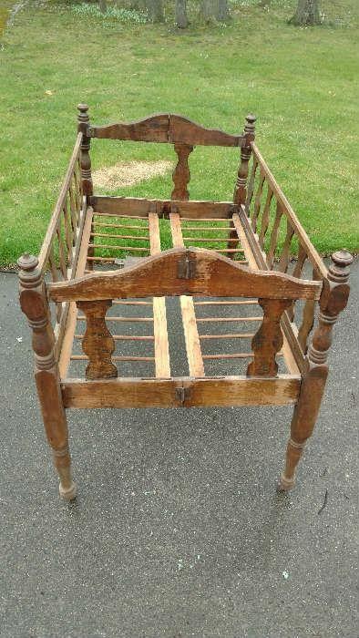 best 25 folding bed frame ideas on pinterest