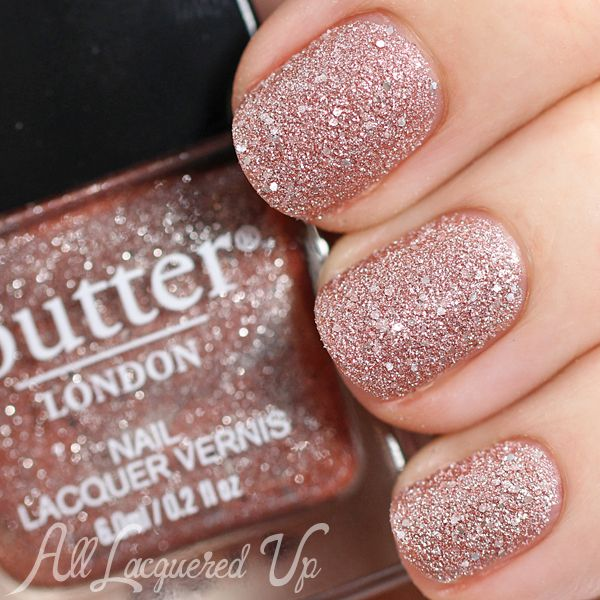 butter LONDON Fall 2014 Brick Lane Collection Swatches and Review
