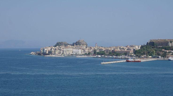 Corfu - Grecia | Descopera Corfu intr-o zi