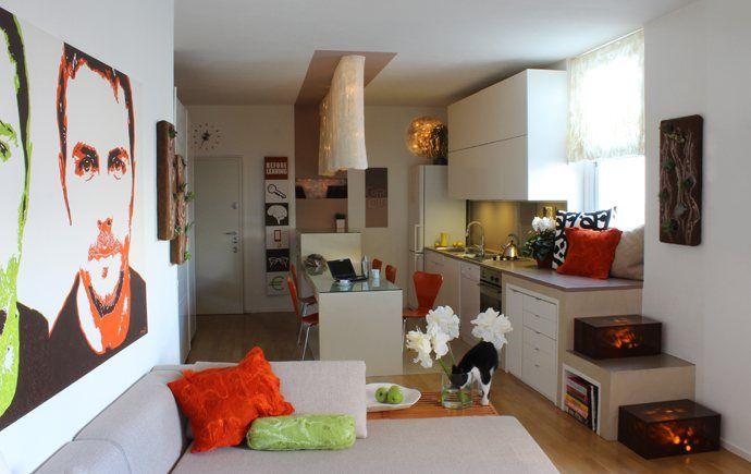 Design Judith Byberg Private house Ispra 2010. #interiordesign #furniture