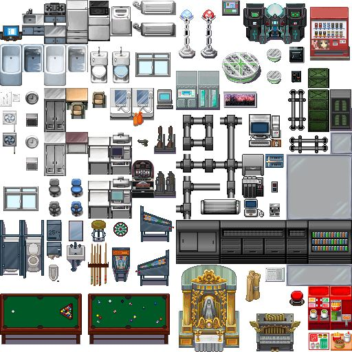 86 Best Images About Tilesets On Pinterest How To Draw