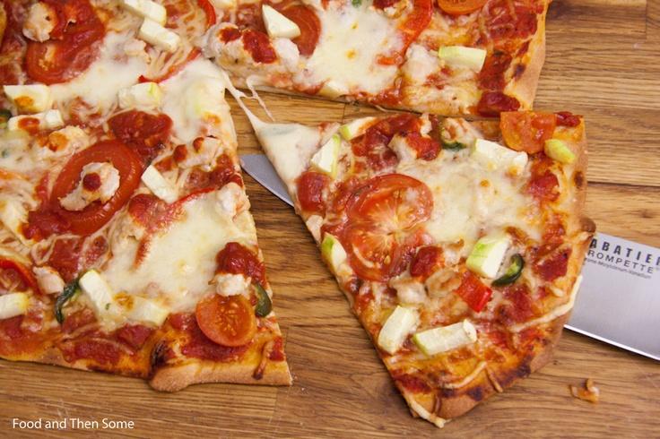 #Kana #jalapeno #pizza #Chicken