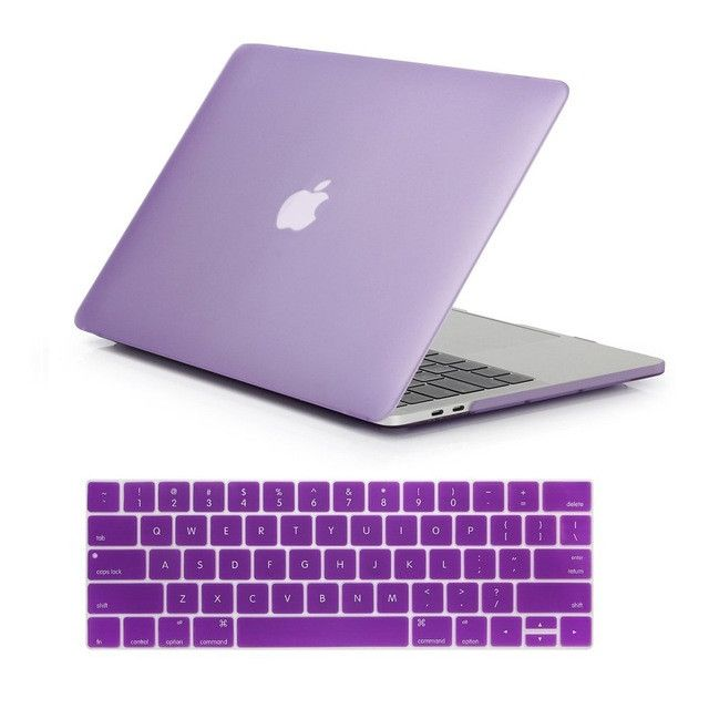 Clear/Matte Hard Case for New Macbook Pro 13 15 inch A1706 A1708 A1707 Caso for Macbook Air Pro Retina 11 12 13 15 inch Case
