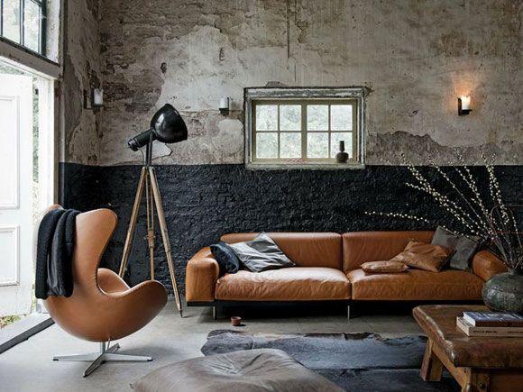 Inspiratie voor een industriële look - My Simply Special