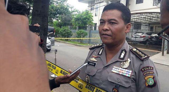 TODAYINDO  - Ketua Gerakan Nasional Pengawal Fatwa Majelis Ulama Indonesia (GNPF-MUI) Bachtiar Na...