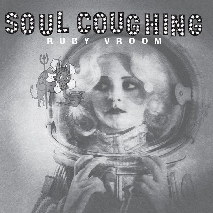 Soul Coughing - Ruby Vroom 180g 2LP