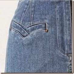 Rhonda's Creative Life: pockets