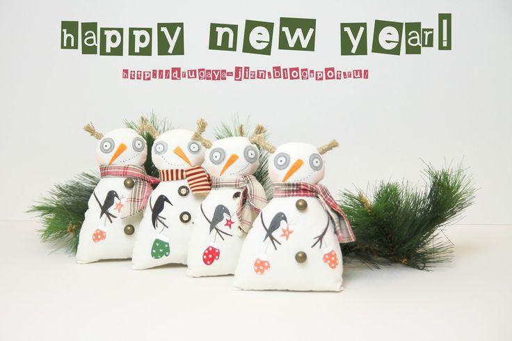 Медитация с иглой и пяльцами...: Новый год приближается/New Year Is Coming