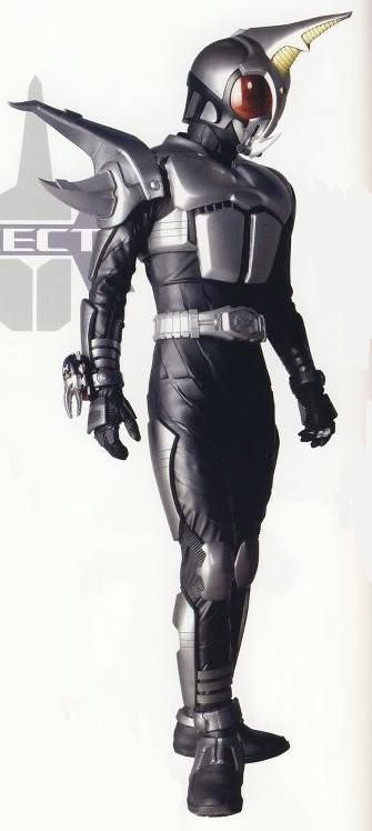 Kamen Rider Hercus