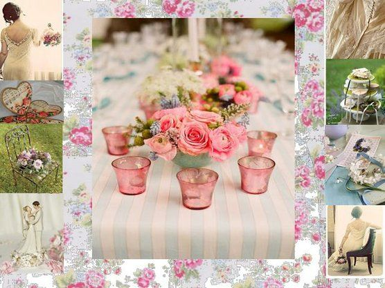 56 best mariage shabby chic images on pinterest shabby for Boite shabby chic