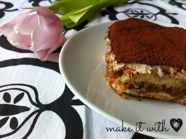 make it with heart: tiramisu a lá thinusch