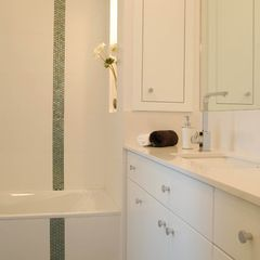 Bathroom Tiles Vertical Border 8 best vertical borders images on pinterest | bathroom ideas