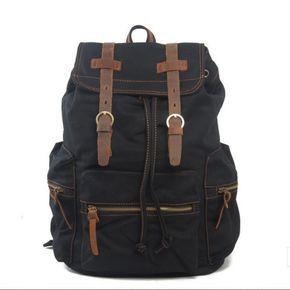 Black army #backpack #mochilas #ruavintage #rucksack #fashion #mensfashion #womensfashion #vintage #shopping