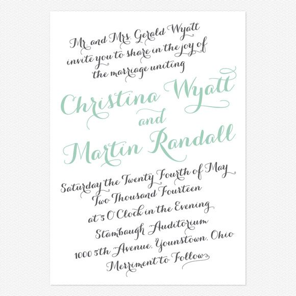 Wedding invitation for whatsapp yaseen for for Wedding invitations wording for whatsapp