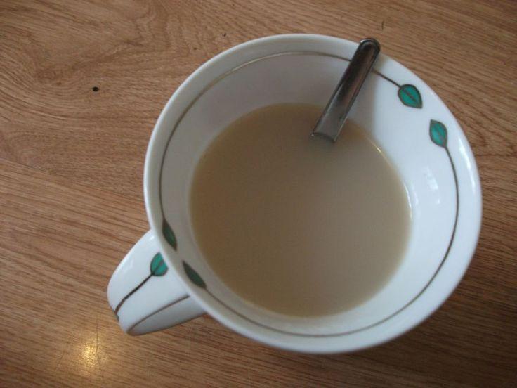 Ceaiul negru este foarte util în curele de slăbire, deoarece îmbunătăţeşte digestia şi intensifică arderea grăsimilor.