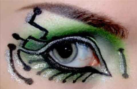 Found at: http://www.gothic-culture.com/gothic-makeup/18-cybergoth-makeup-tutorial.html