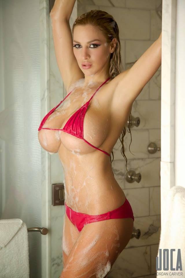 Jordan Sexy Pictures 103