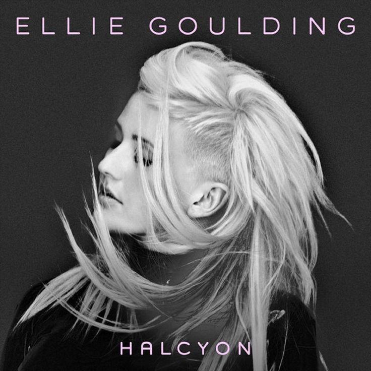Ellie Goulding-Halcyon CD