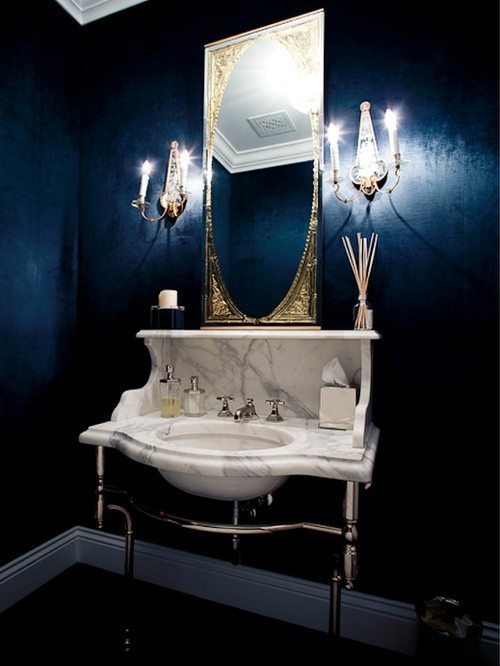 1000 Ideas About Royal Blue Walls On Pinterest Blue Wall Mirrors Cherry Wood Furniture And