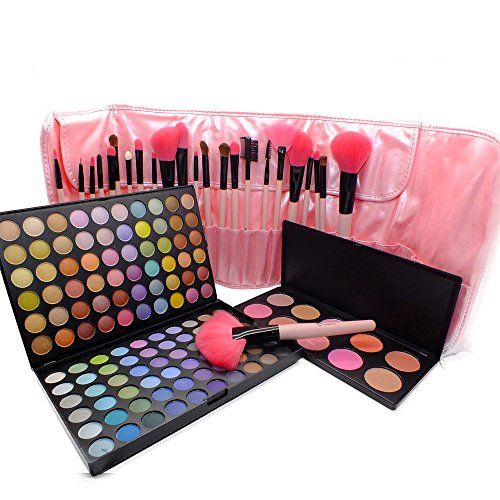 Royal Care Cosmetics 3 Piece Make Up Gift Set -- See this great product.