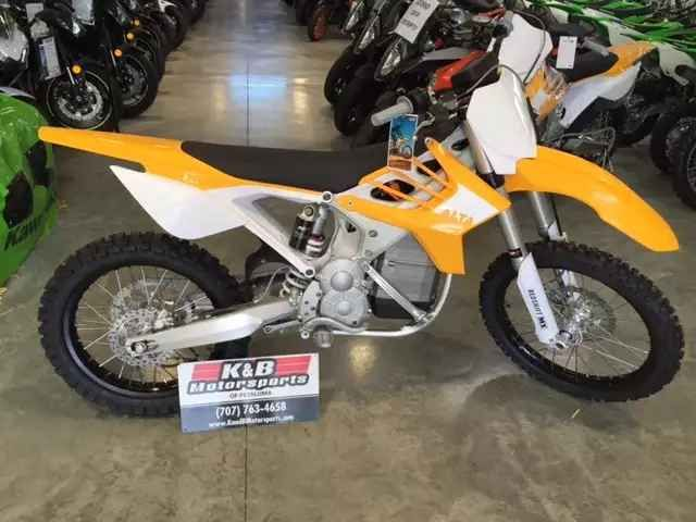 2017 Alta Redshiftmx Electric Dirt Bike Motorsport Things To Sell