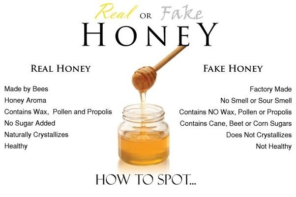 Which are some honey brands that sell 100% pure honey? - Quora