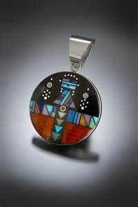 Navajo contemporary art - Bing Images