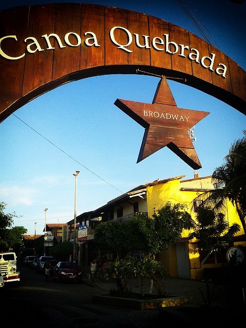 Canoa Quebrada - CE