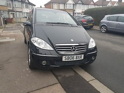eBay: MERCEDES A150 AVANTGARDE AUTO LOW MILEAGE SPARES OR REPAIRS FULL SERVICE HISTORY #carparts #carrepair