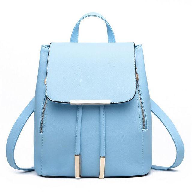Купить модный рюкзак для девушки подростка 21206 рюкзак божья коровка