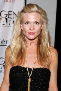 Amy Locane-Bovenizer of Melrose Place Sentenced to Three Years In Prison