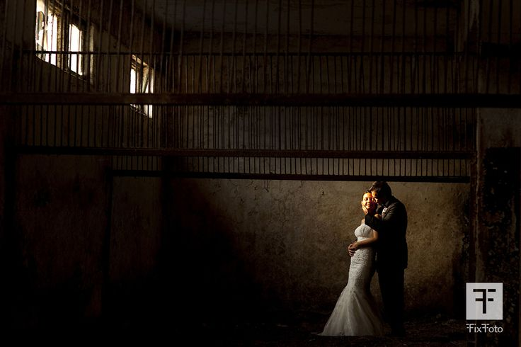 Wedding photography by FixFoto
