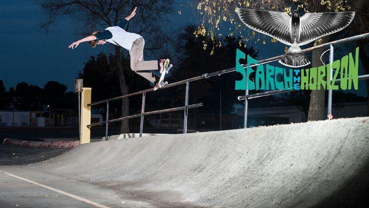 Habitat Skateboards - Search the Horizon (+playlist)