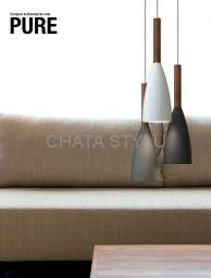 Pure lampa wisząca - Chata Stylu - sklep z Wnętrzem