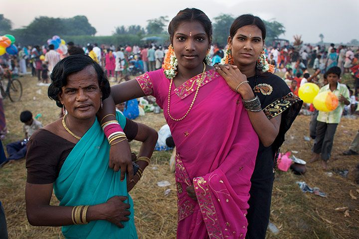India's third gender - in pictures | Society | The Guardian