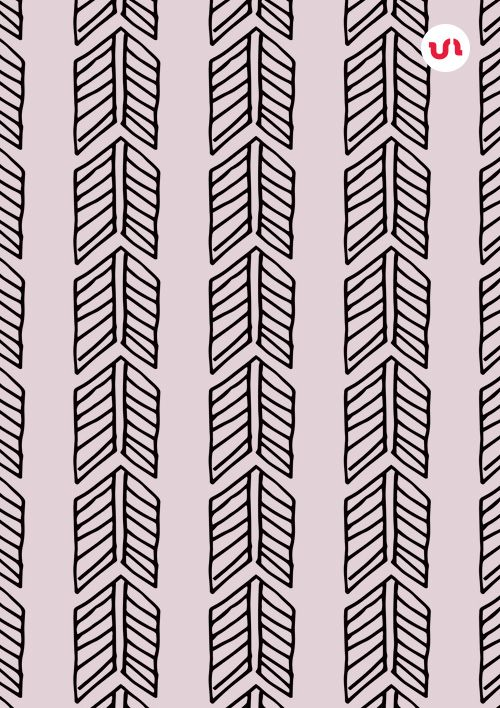 A great bundle of 40 Ethnic Style Seamless Vector Patterns!  An entirely hand made, hand drawn set, converted to vector shapes and patterns for easy customizing. by @youandigraphics