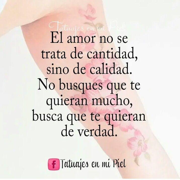 El Amor ❤️