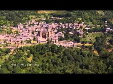 Sur les chemins de l'Aveyron – (partie 3/6) - YouTube
