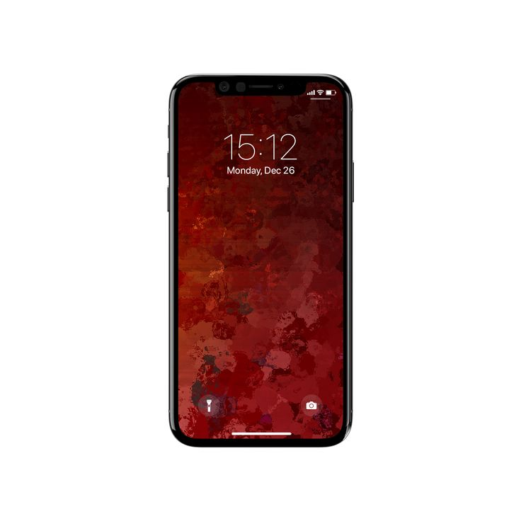 Red Planet - Abstract Wallpaper for iPhone X www.radimkacer.com #Wallpaper #Abst... | Abstract HD Wallpapers 4