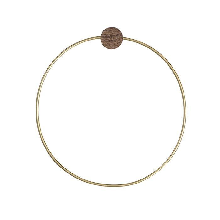 Shop AllModern for modern and contemporary towel ring to match your style and budget. Enjoy Free Shipping on most stuff, even big stuff.