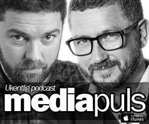 MediaPuls podcast - om og for medie- og kommunikasjonsbransjen