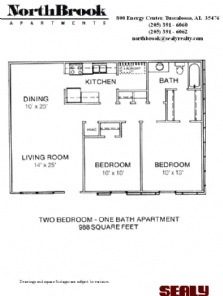 22 best NorthBrook Apartments, Tuscaloosa, Alabama images on ...