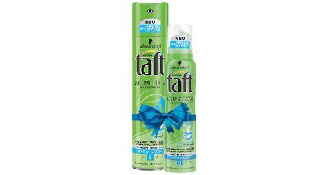 48 Produktsets Drei Wetter Taft Volume Fresh