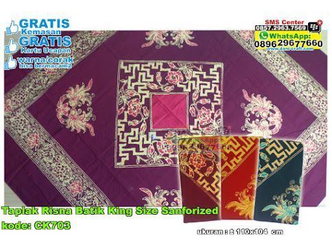 Taplak Risna Batik King Size Sanforized Hub: 0895-2604-5767 (Telp/WA)taplak batik,taplak batik murah,taplak batik unik,taplak batik grosir,grosir taplak batik murah,souvenir bahan batik,souvenir taplak batik,souvenir taplak batik murah,souvenir pernikahan taplak batik,jual taplak batik,jual souvenir taplak batik  #grosirtaplakbatikmurah #souvenirbahanbatik #jualsouvenirtaplakbatik  #taplakbatikmurah #taplakbatik #souvenirtaplakbatik #jualtaplakba
