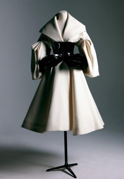 John Galliano for Christian Dior. Haute Couture F/W 2008.