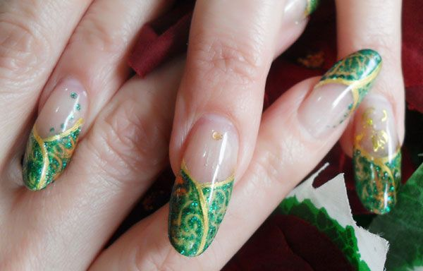 Cómo poner uñas acrílicas por pasos, poner uñas acrílicas. #decoraciondeuñas #nailsdesign #uñasdiscretas