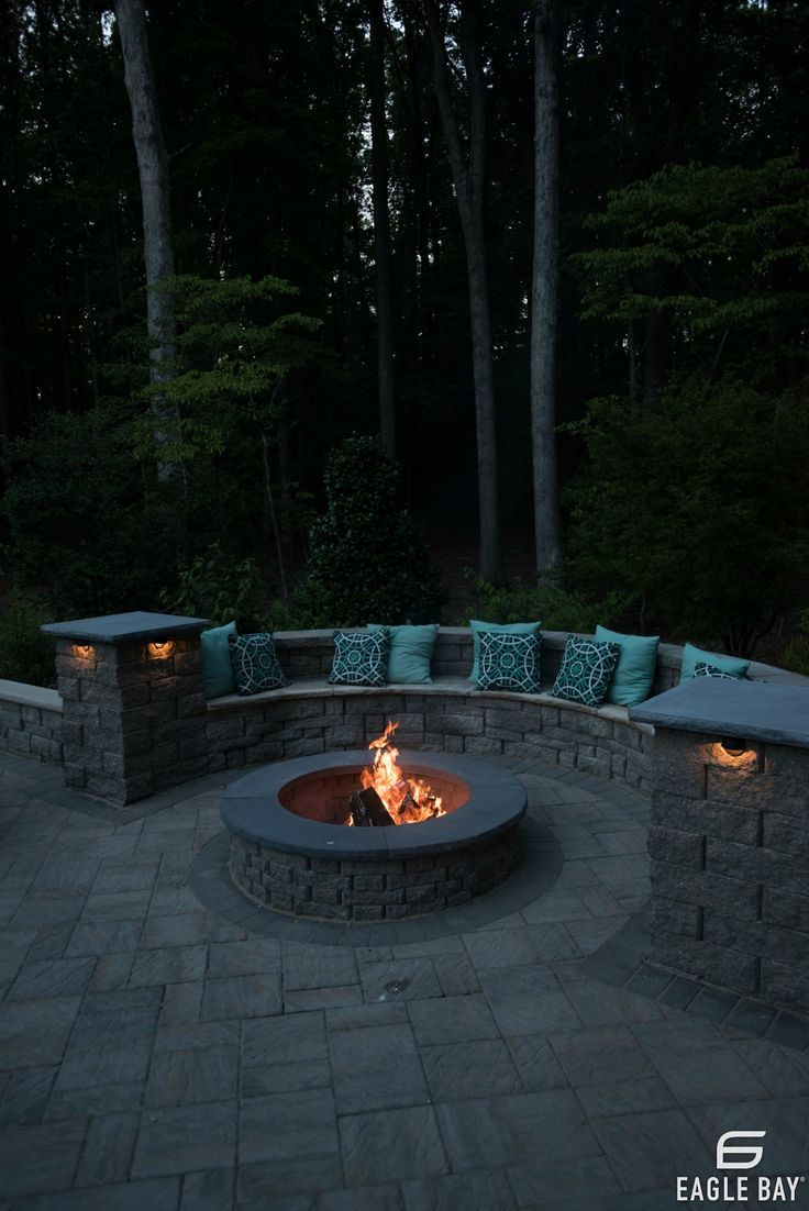 210 best outdoor lighting images on pinterest backyard lighting