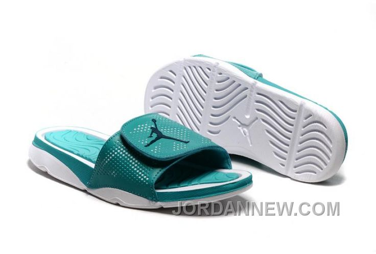 http://www.jordannew.com/2017-mens-jordan-hydro-5-retro-mint-green-white-discount.html 2017 MENS JORDAN HYDRO 5 RETRO MINT GREEN WHITE DISCOUNT Only $79.00 , Free Shipping!