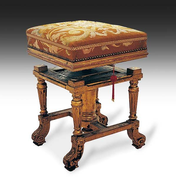 17 Best Images About Beautiful Piano Benches On Pinterest Piano Stool Foot Stools And Piano Bench