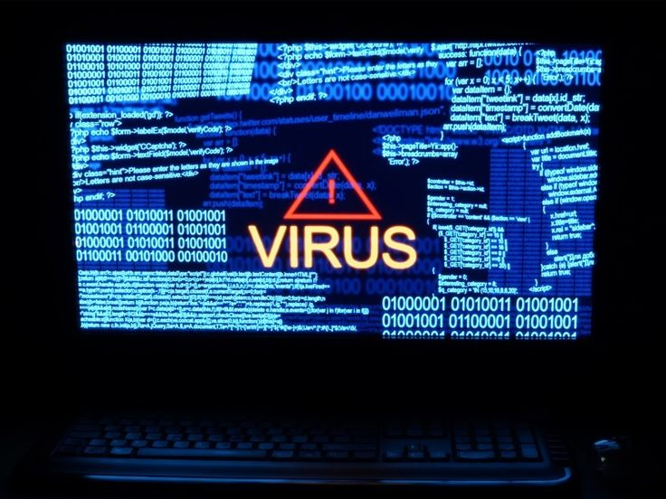 What has been the worst computer virus of all time? Allow this infographic to explain